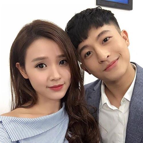 Thiên mệnh anh hùng, Victor Vũ, Kim Hiền, Vân Trang