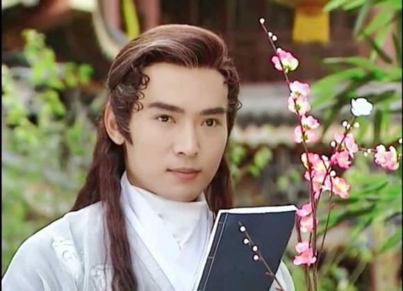 Tiêu Ân Tuấn, Nam thần cổ trang, sao hoa ngữ