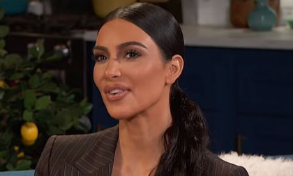Kim Kardashian, Kanye West, căn hộ của Kanye West