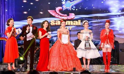 Sao mai 2019,liên hoan tiếng hát truyền hình,vòng chung kết sao mai
