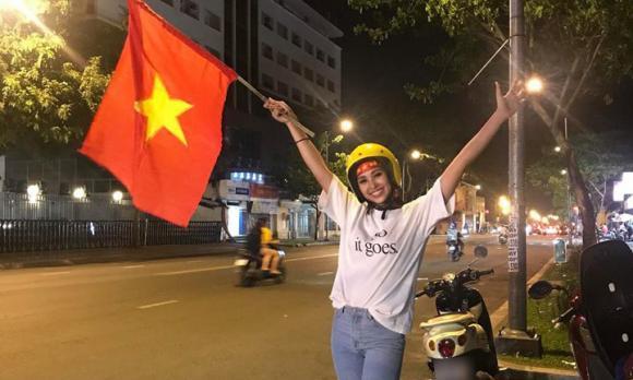 Việt Nam - Malaysia, Chung kết AFF cup 2018, Lại Văn Sâm, MC Mai Ngọc, aff cup