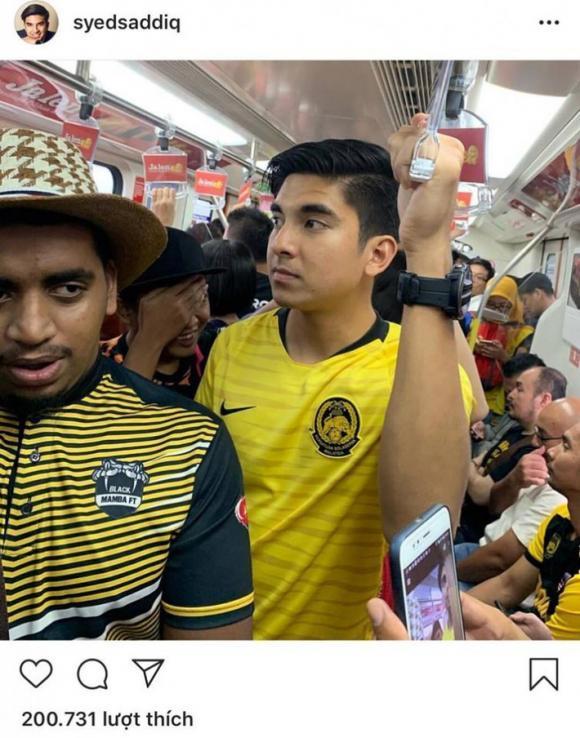 Việt Nam vs Malaysia, đội tuyển Việt Nam, bộ trưởng malaysia, aff cup 2018