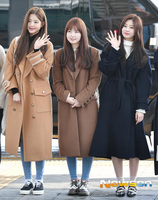mỹ nhân Hàn, Taeyeon, Seo Hyun Jin
