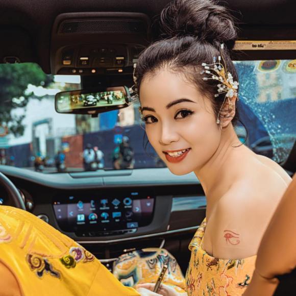đám cưới Bùi Thanh Lê, diễn viên Bùi Thanh Lê, Bảo Thanh, Hoàng Dũng, Thanh Hương, Phương Oanh, sao Việt