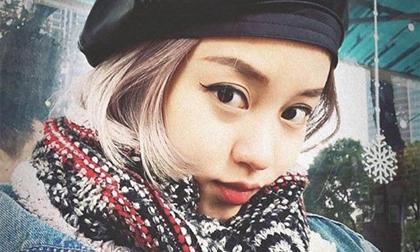 Mi Vân, hot girl Mi Vân, hot girl