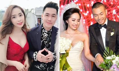 Á hậu Khánh Phương, chị Hoa hậu Đại dương Đặng Thu Thảo, sao việt