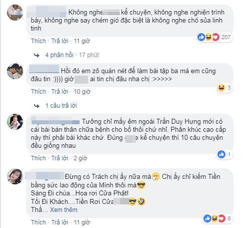 Thư Dung, Hồng Quế, sao Việt , Thư Dung bán dâm