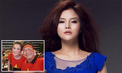 Vũ Thu Phương, con Vũ Thu Phương, chồng Vũ Thu Phương, sao Việt