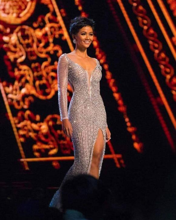 H'Hen Niê, Hoa hậu Hoàn vũ
