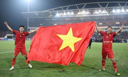 đội tuyển Việt Nam, AFF Cup, Asian Cup,Park Hang Seo