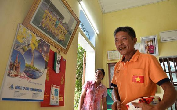 Văn Hậu, AFF Cup, đội tuyển việt nam