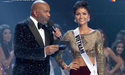 H'Hen Niê, Miss Universe 2018, Mâu Thủy, Hoàng Thùy, Lệ Hằng , sao Việt