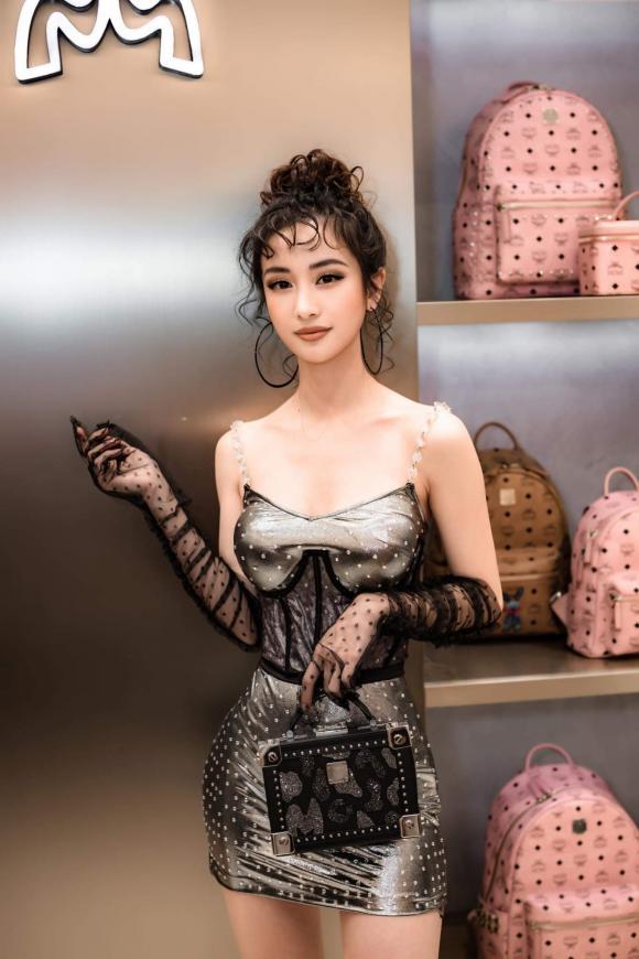 Hoàng Yến Chibi, Jun Vũ, Diễm My 9x, Đoan Trang