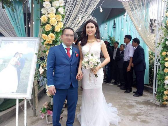 Nguyễn Thị Hà, người đẹp cạo đầu đi tu,hoa hậu việt nam 2014