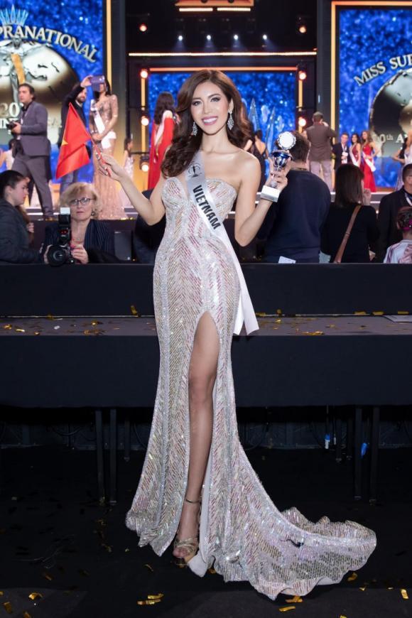 H'Hen Niê, nhan sắc Việt, Phương Khánh, Minh Tú, Trần Tiểu Vy, Phương Nga
