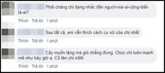 Thu Quỳnh, sao Việt, Chí Nhân