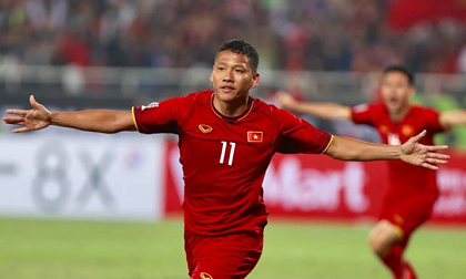 Anh Đức, đội tuyển Việt Nam, AFF Cup, vợ Anh Đức