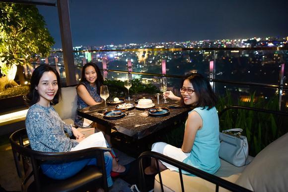 Ẩm thực Quảng Đông, nhà hàng LAI, Ẩm thực Trung Hoa