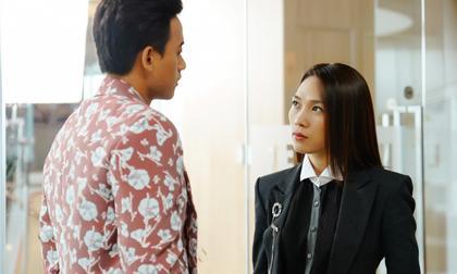 Ngô Thanh Vân, Mỹ Tâm, sao việt,  phim Chị trợ lý của anh