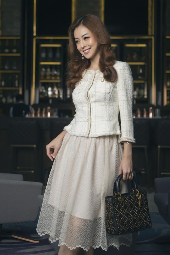 Jennifer Phạm, sao Việt