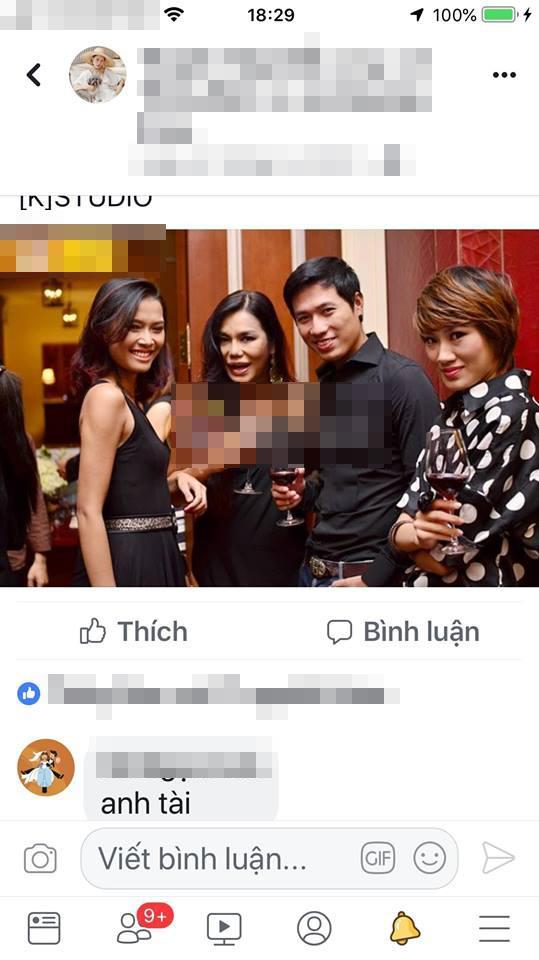 Cindy Thái Tài, sao Việt, ca sĩ chuyển giới