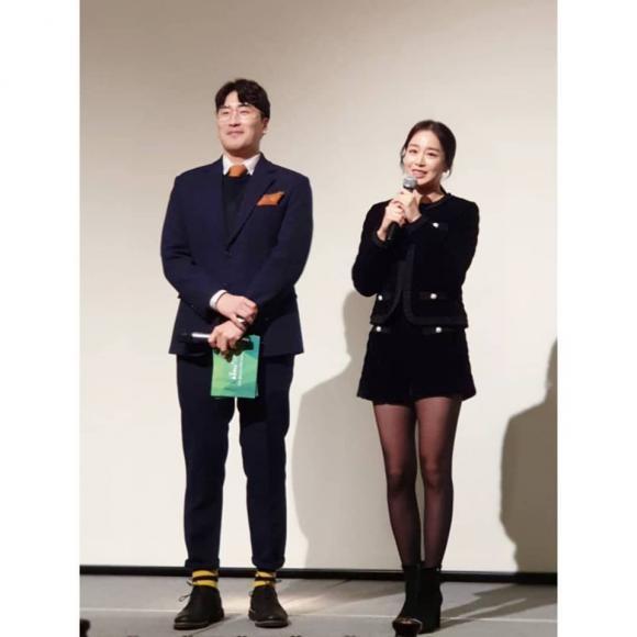 diễn viên, kim tae hee, sao hàn, kim hee sun