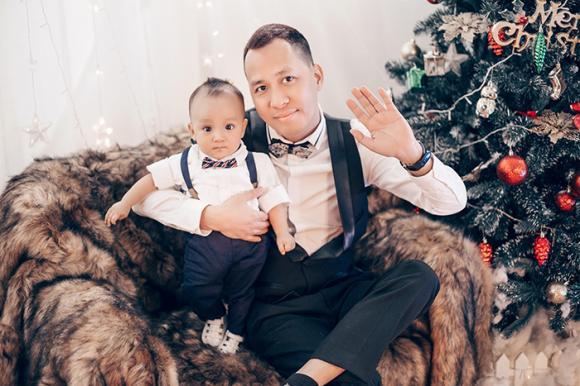 nhật thủy,quán quân vietnam idol,con trai nhật thủy