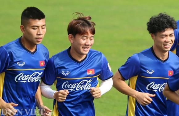 Công Phượng, Đội tuyển Việt Nam, Asian Cup, AFF Cup