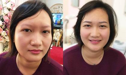 Phượng Hồng Kông, Queen Beauty 2018, thẩm mỹ Hồng Kông