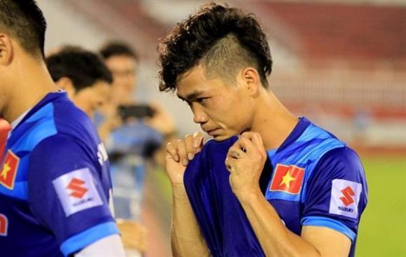 công phượng, tóc mới,  cầu thủ Việt Nam