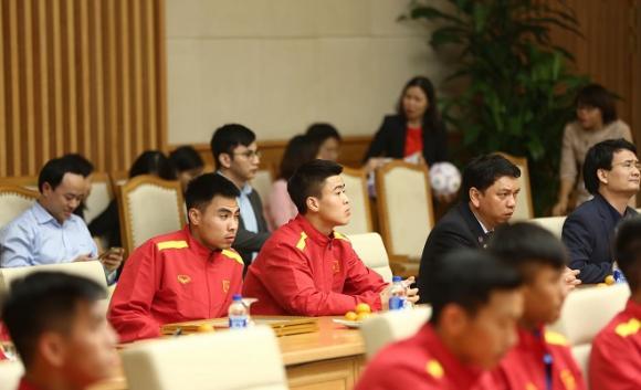 Duy Mạnh, Công Phượng, Văn Toàn, Asian Cup 2019, đội tuyển Việt Nam