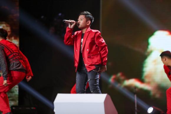 The Voice Kids, Giọng hát Việt nhí 2018