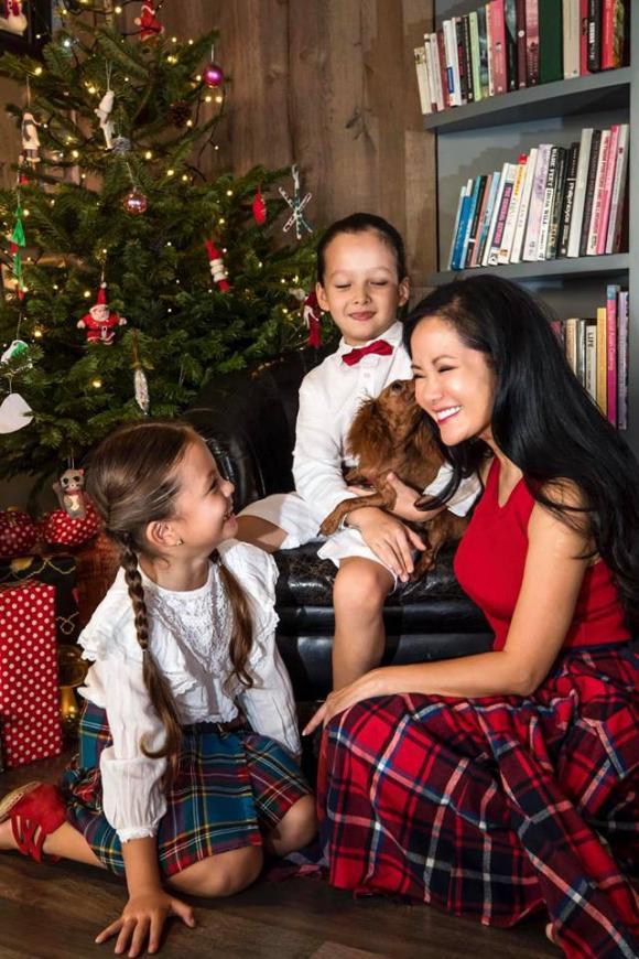 Hồng Nhung, chồng Hồng Nhung, Noel