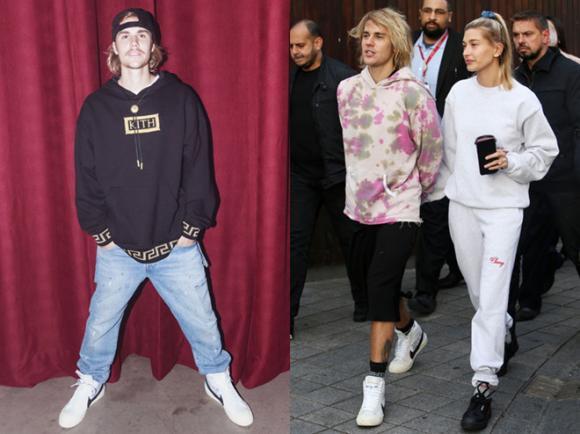 Justin Bieber ra mắt dòng thời trang riêng,Selena Gomez,Justin Bieber