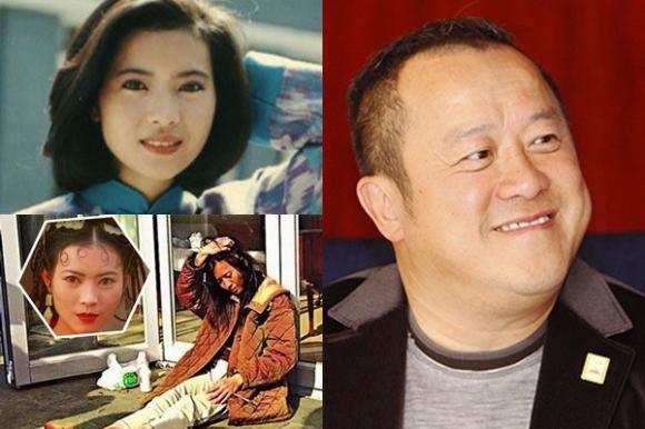 diễn viên, tăng chí vỹ, sao hong kong