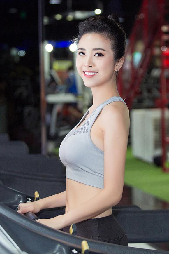 Hoa hậu Việt Nam 2018, Thúy An, sao việt
