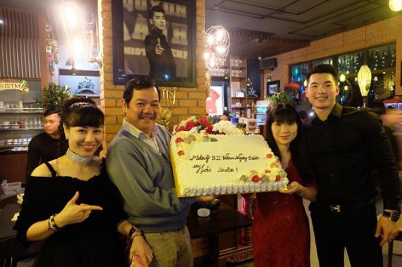 Trương Nam Thành, bố Trương Nam Thành, vợ Trương Nam Thành