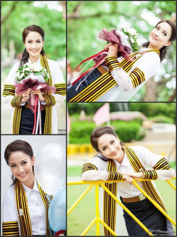 sao Thái Lan,Mai Davika,Taew Natapohn,Yaya,Kimmy Kimberley