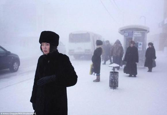 Ngôi làng lạnh nhất thế giới, Làng Oymyakon, chuyện lạ quanh ta