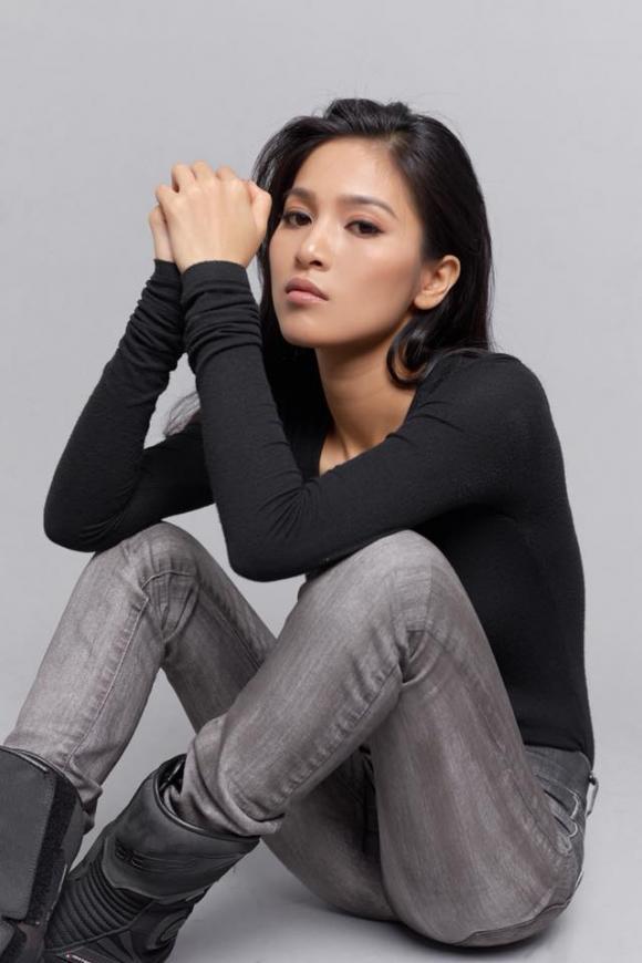 Johnny Trí Nguyễn, bạn gái Johnny Trí Nguyễn, Nhung Kate