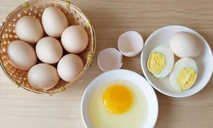 lòng đỏ trứng gà, màu sắc lòng đỏ trứng gà, màu sắc lòng đỏ trứng