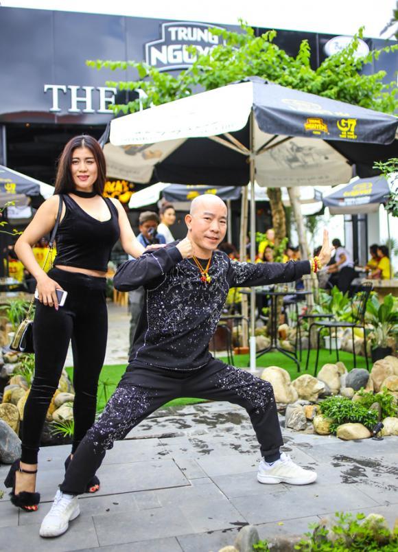 Ninh Hoàng Ngân,Trương Diệu Ngọc,sao Việt