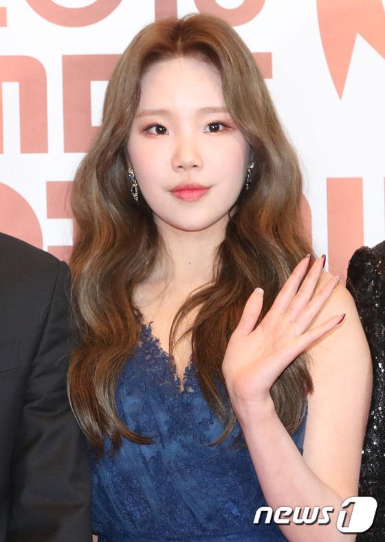 sao hàn, MBC Entertainment Awards 2018, Kim So Hyun