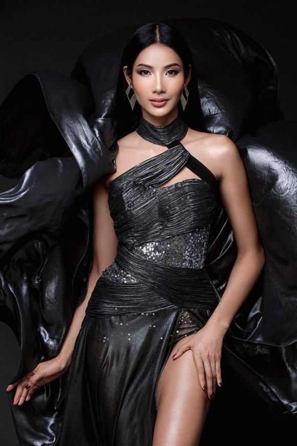 Hoàng Thùy, Á hậu Hoàng Thùy, sao Việt