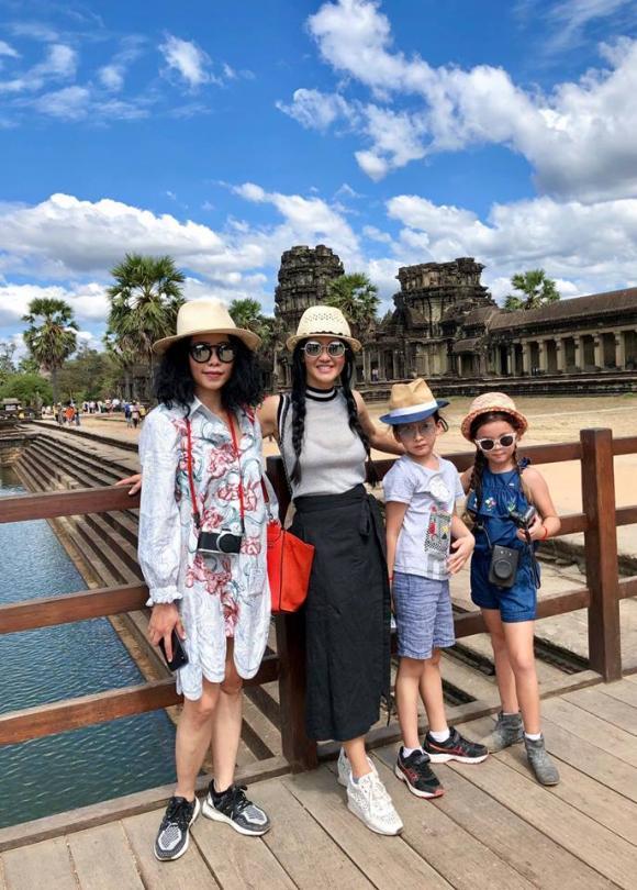 Hồng Nhung, Diva Hồng Nhung, sao Việt