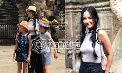 Hồng Nhung,tình mới của Hồng Nhung,sao Việt