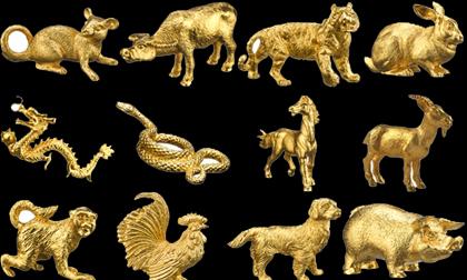 Con giáp vượng phu, 12 con giáp, tử vi 2019, tử vi 12 con giáp,tuổi hợi, tuổi thìn, tuổi mão