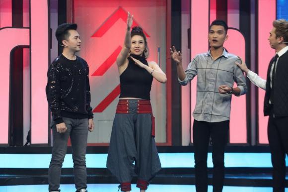 Bộ 3 siêu đẳng, Song Luân, Cao Thái Hà