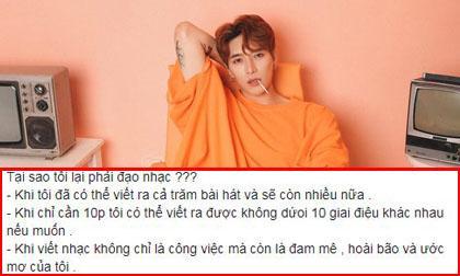 nhạc sĩ Châu Đăng Khoa, sao Việt