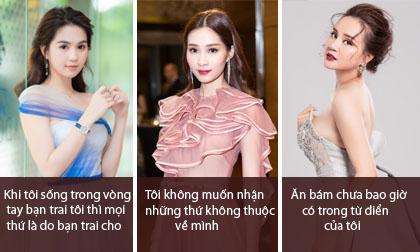 Vy Oanh, chồng Vy Oanh, sao việt